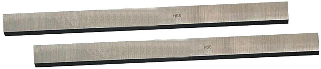 Hoblovací nože HSS HC 260 (neděr) 3x20x260 mm METABO