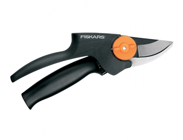 Nůžky zahradní převodové dvoučepelové střední FISKARS 111520
