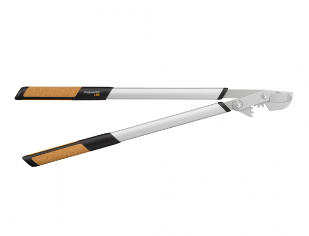 Nůžky zahradní na silné větve POWER GEAR Quantum L FISKARS 1001435 (112630)