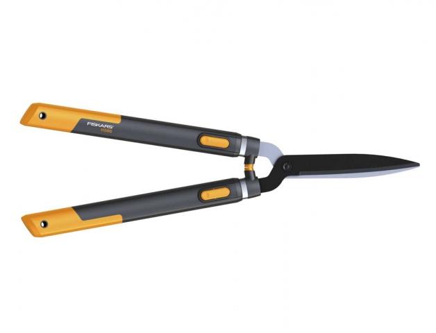 Nůžky SmartFit na živý plot, teleskopické FISKARS 1013565 (114800)