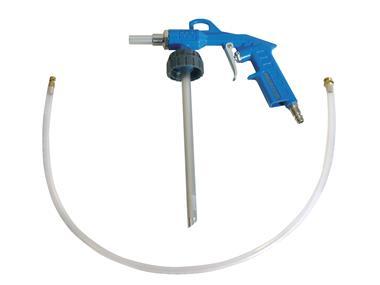 PROFIAIR Stříkací pistole ke konzervaci spodku vozidla