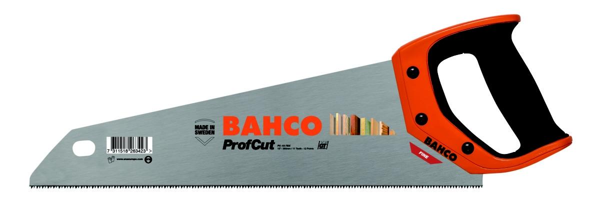 Pila ocaska BAHCO ProfCut 400mm