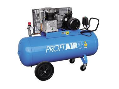 Kompresor NUAIR Profiair 650/10/200 olejový