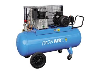 Kompresor NUAIR Profiair 700/10/200 olejový