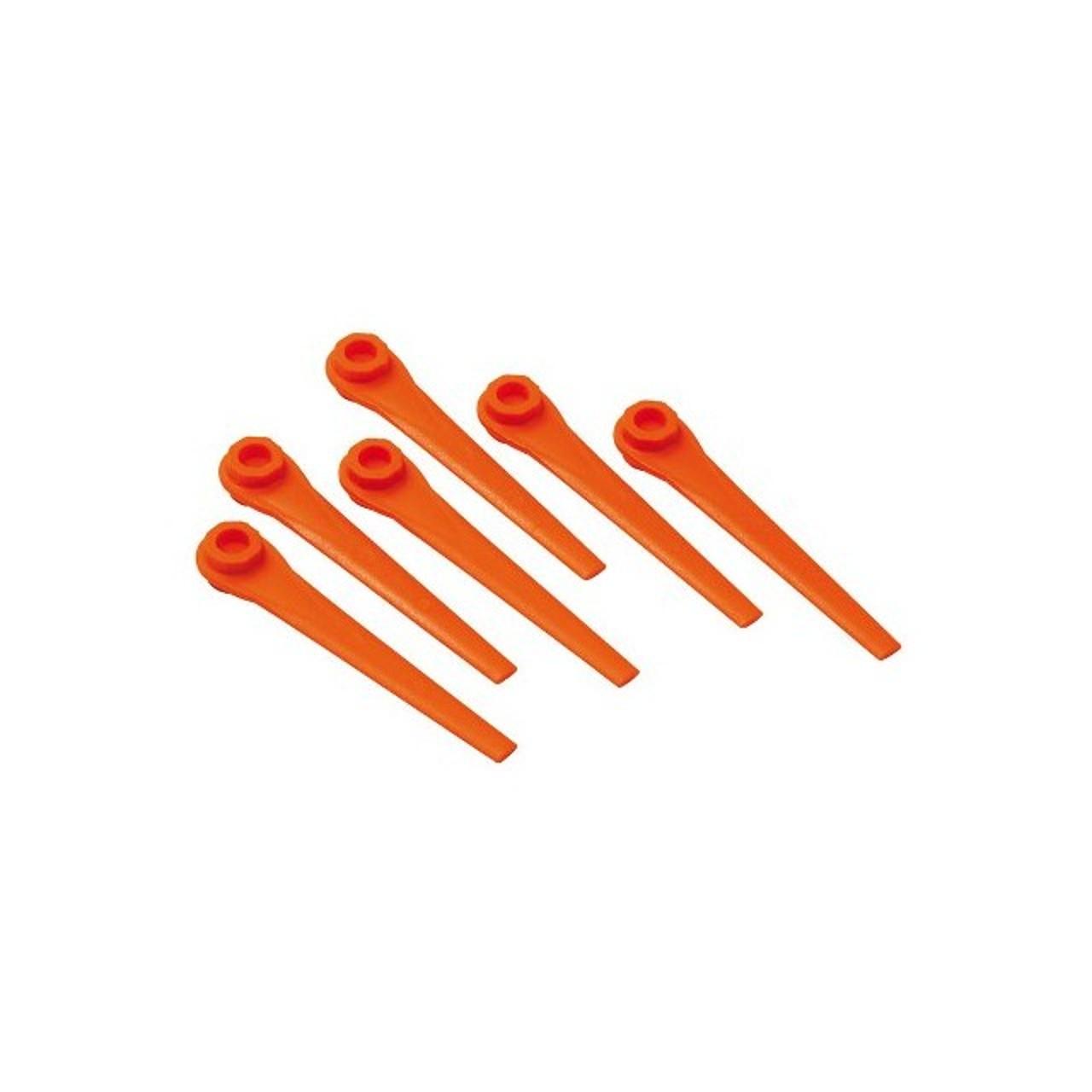 Náhradní nože (20 ks) pro Aku-vyžínač GARDENA EasyCut 5368-20