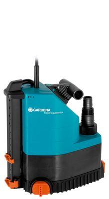 Ponorné čerpadlo GARDENA 13000 aquasensor