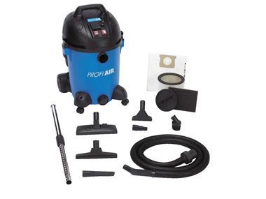Mokrý/suchý vysavač PA400 SXE elektr. navíjení kabelu Profiair