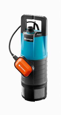 Ponorné tlakové čerpadlo GARDENA 6000/4 Classic