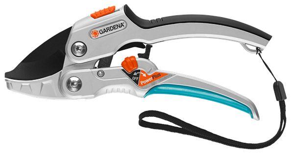 Ráčnové nůžky SmartCut Comfort GARDENA 8798-20