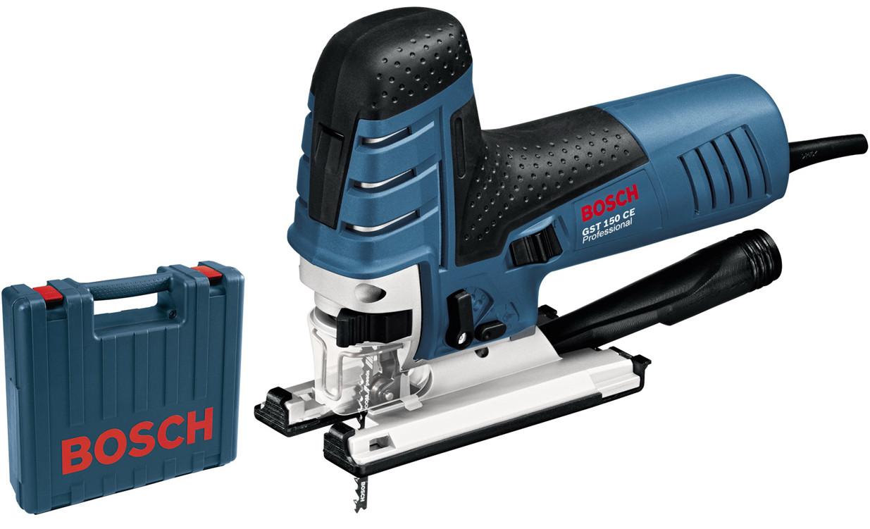 Přímočará pila Bosch GST 150 CE Professional