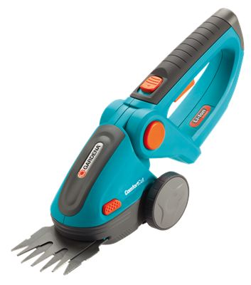 Akumulátorové nůžky na trávu ComfortCut GARDENA 8893-20