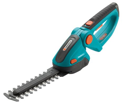 Akumulátorové nůžky na keře ComfortCut GARDENA 8895-20
