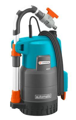 Čerpadlo dešťové vody GARDENA Comfort 4000/2 Automatic 1742-20