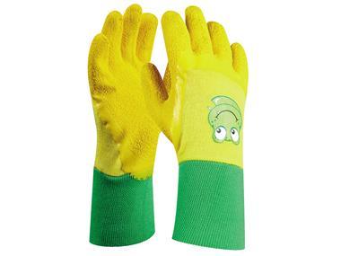 Dětské rukavice Froggy vel.5 GEBOL