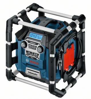 AKU Rádio Bosch GML 20 (0.601.429.700)