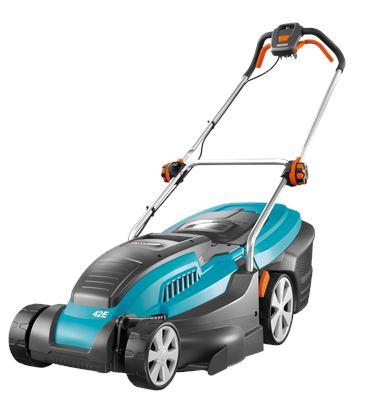 Elektrická sekačka na trávu PowerMax™ 42 E GARDENA 4076-20