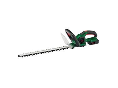 Aku nůžky na živý plot E-Flor PLCY-10