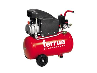 Olejový kompresor Ferrua RC1/24 CM 1,5 230/50