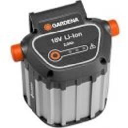 GARDENA Baterie Li-Ion 18V 9839-20