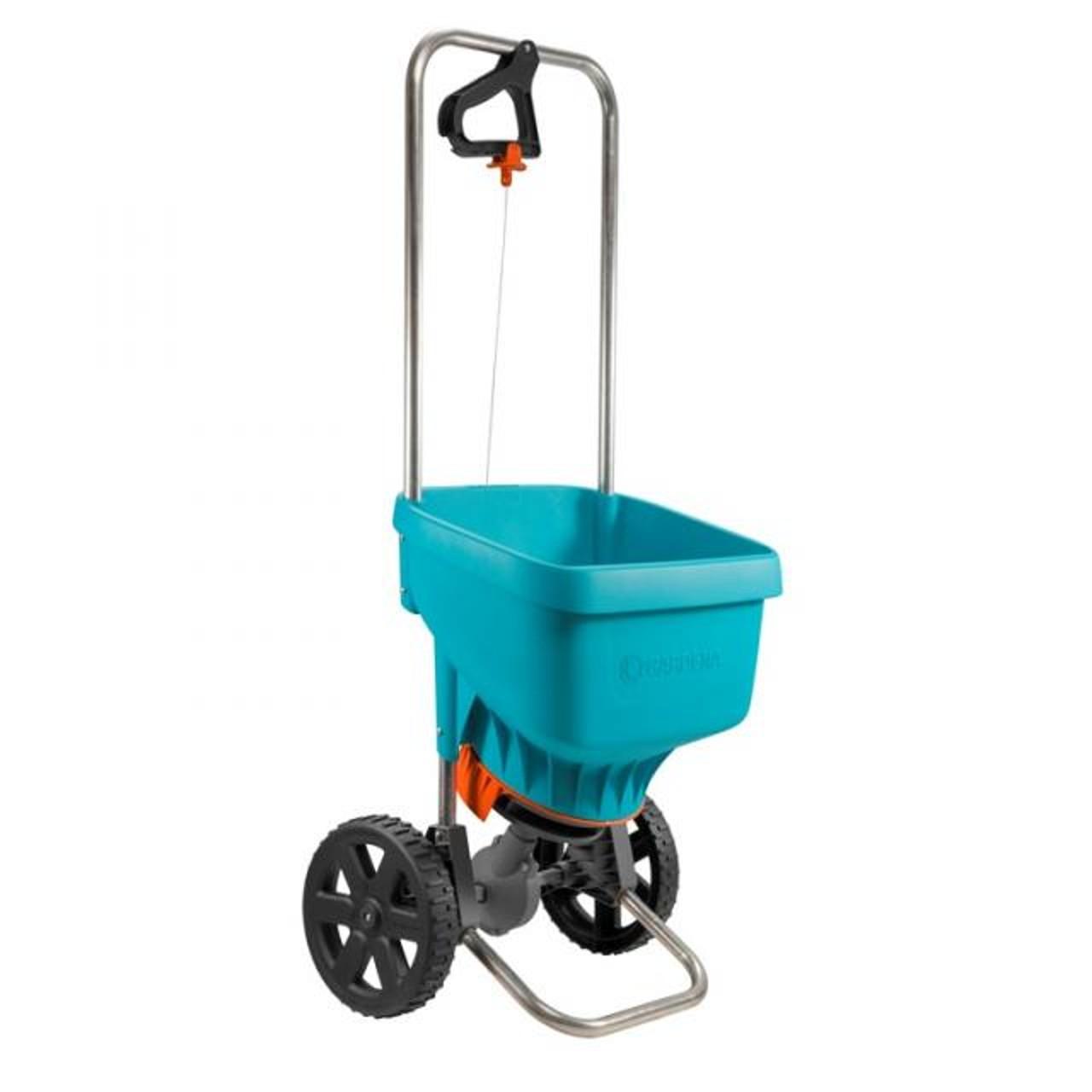 GARDENA Posypový vozík XL 436-20