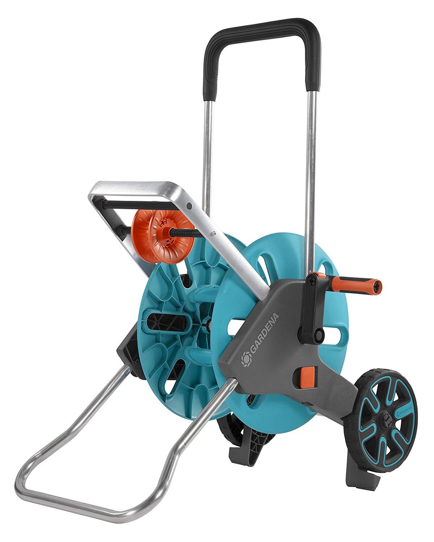 Vozík na hadici AquaRoll M Easy GARDENA 18515-20
