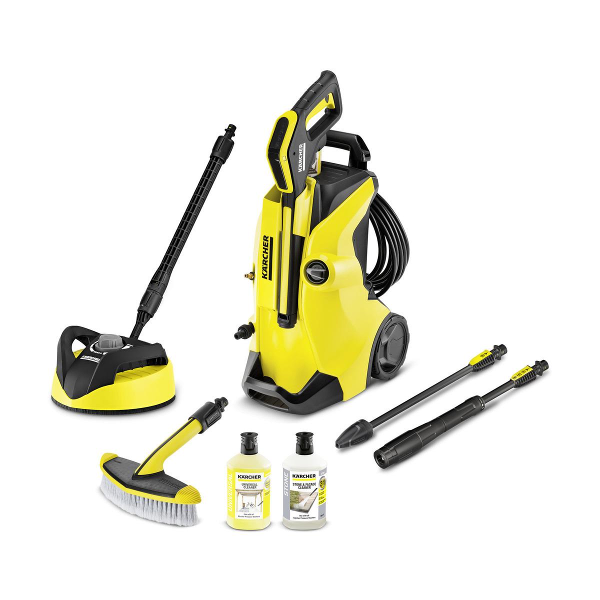 Vysokotlaký čistič KÄRCHER K 4 Full Control Home & Brush (1.324-021.0)