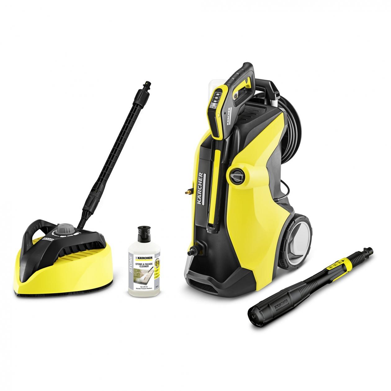 Vysokotlaký čistič Kärcher K 7 Premium Full Control Plus 1.317-133