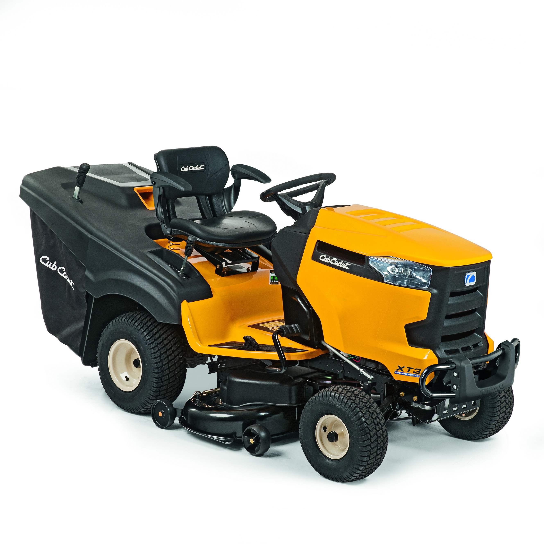 Travní traktor se zadním výhozem Cub Cadet XT3 QR106