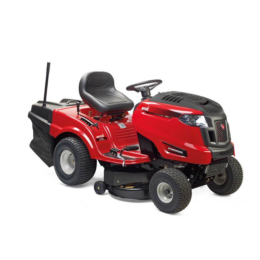 Travní traktor s zadním výhozem MTD OPTIMA LE 145 H