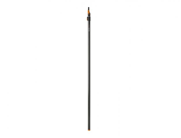 Násada teleskopická Graphite QuickFit 230-400 cm FISKARS 1000665 (136032)