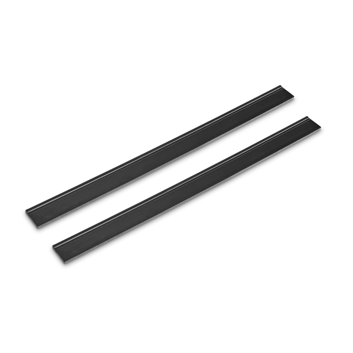 Stěrka gumová široká 2.633-005 (2 ks) pro AKU stěrky Kärcher WV