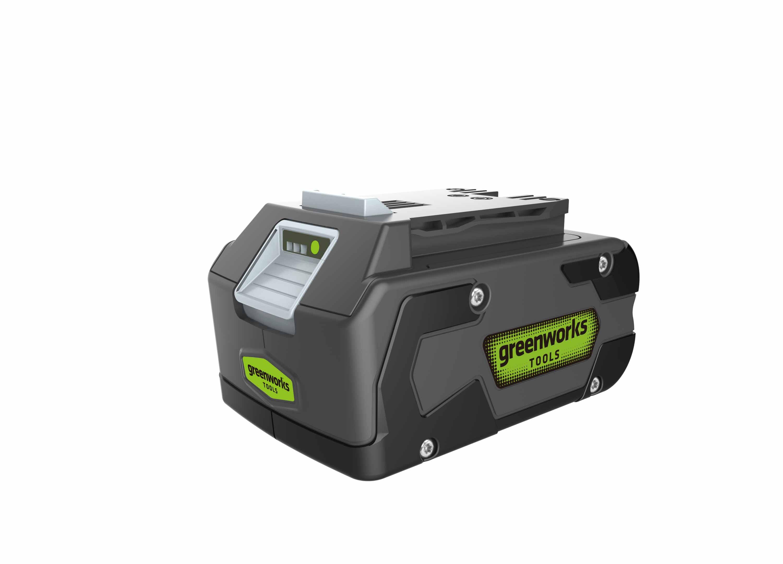 24 V lithium iontová baterie 4 Ah (krátká verze) Greenworks G24B4