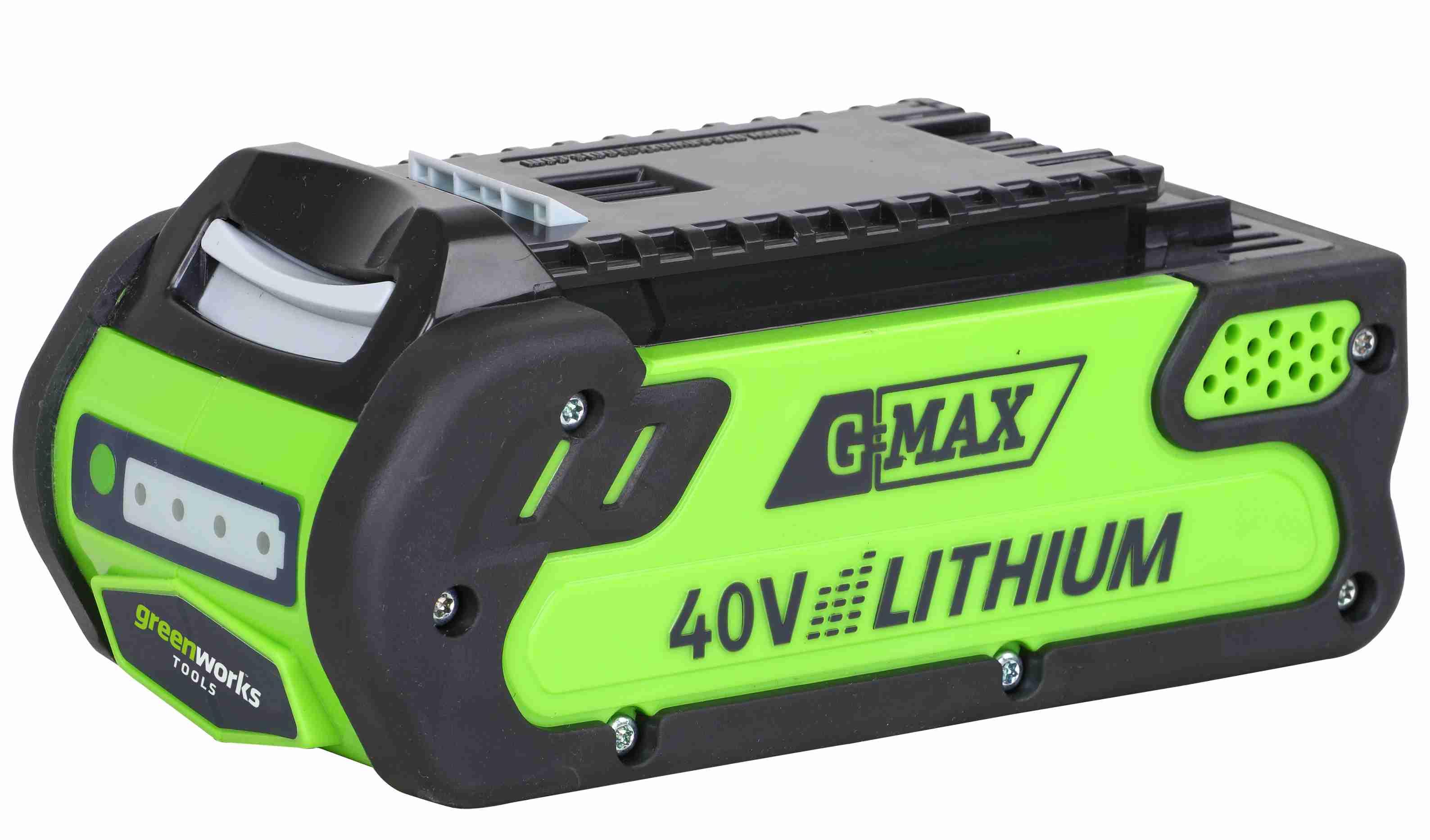 AKU baterie GREENWORKS Li-Ion 40 V GW 4020
