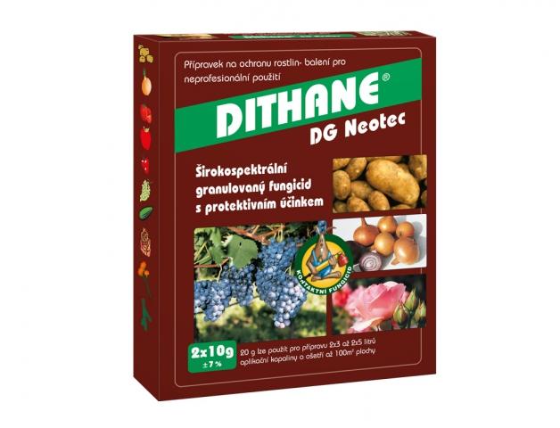 Fungicid DITHANE DG NEOTEC 2x10g