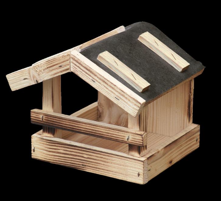 FORESTINA Krmítko pro ptáky č. 4 - okenní