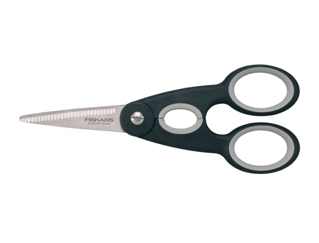 Nůžky kuchyňské 22cm FunctionalForm FISKARS 1003034 (859977)