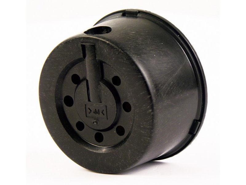 Vzduchový filtr, kompatibilní pro kompresory 418100, 418211 EXTOL CRAFT 418200F