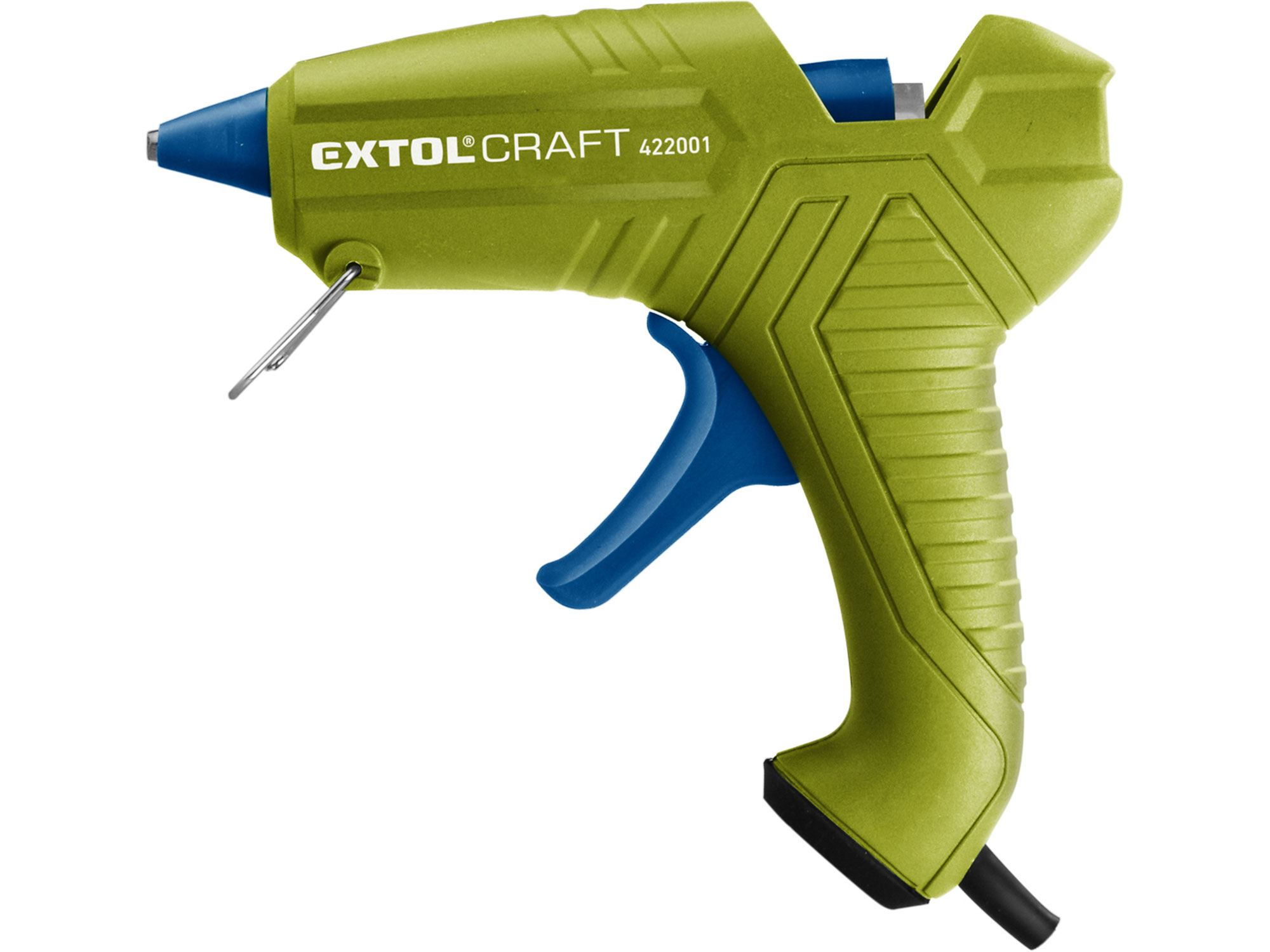 Pistole tavná lepící, Ř11mm, 40W EXTOL CRAFT 422001