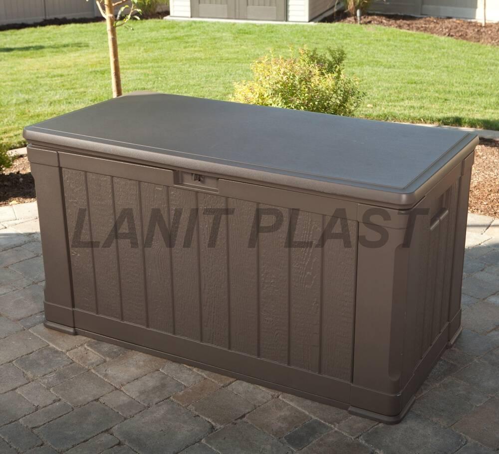 Zahradní box LIFETIME Standard 440l