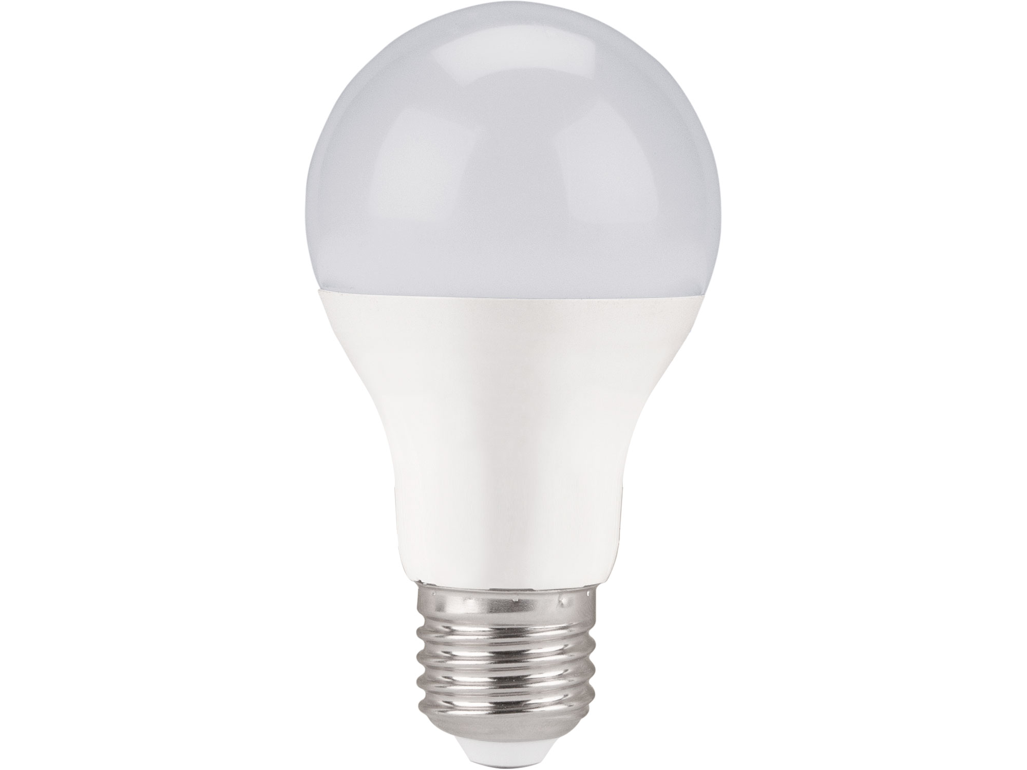 Žárovka LED klasická, 10W, 900lm, E27, teplá bílá EXTOL LIGHT 43003