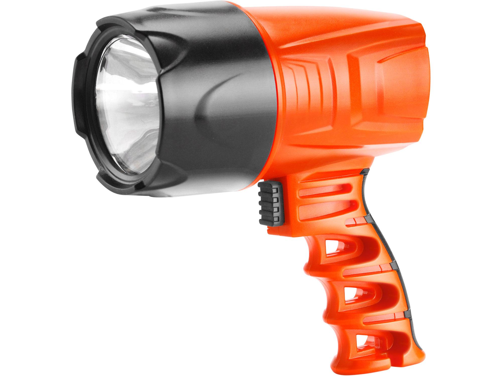 Svítilna 150lm CREE LED, nabíjecí EXTOL LIGHT 43123