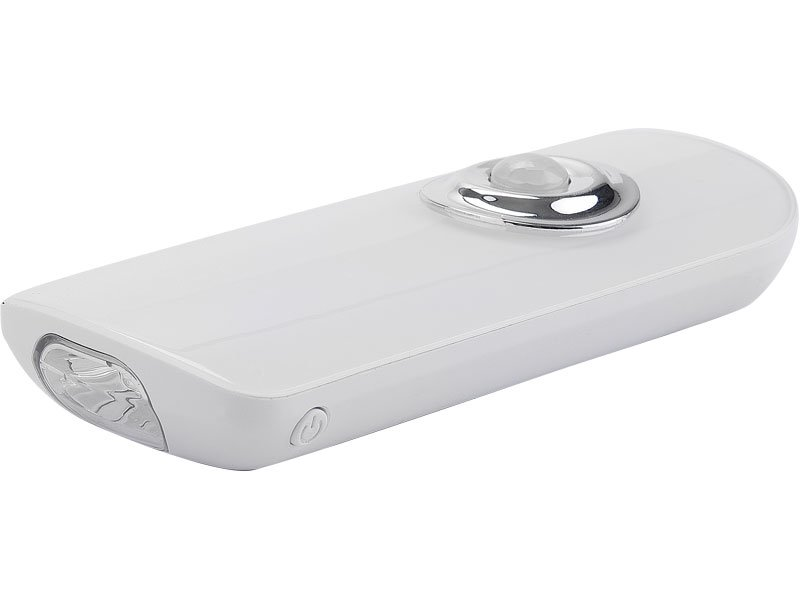 Svítilna pohotovostní s pohybovým čidlem, 16+2 LED EXTOL LIGHT 43126