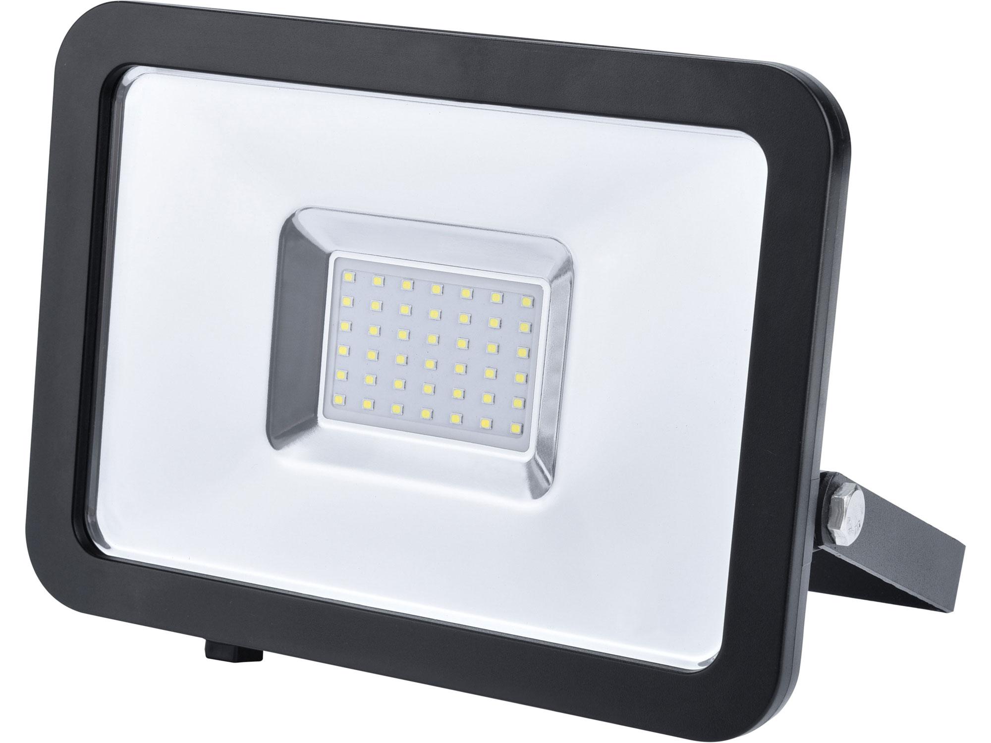 Reflektor LED, 3200lm, Economy EXTOL LIGHT 43228