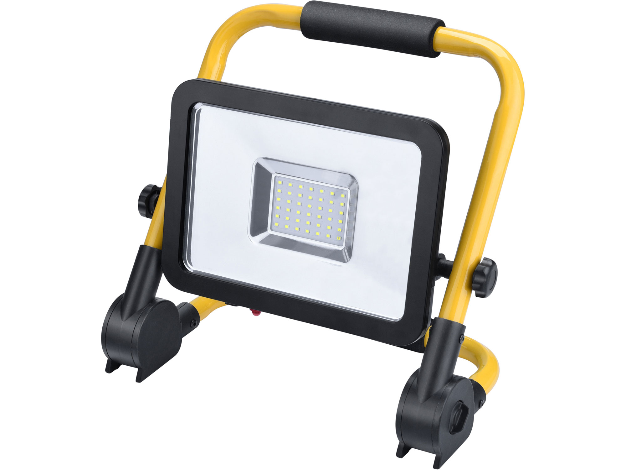 Reflektor LED, 3200lm, se stojanem EXTOL LIGHT 43243