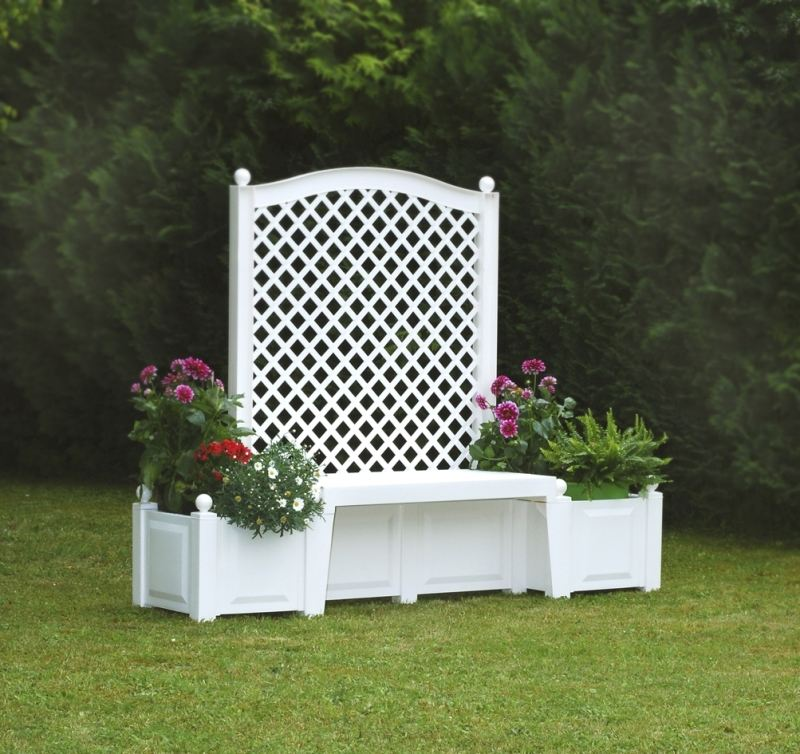 Zahradní lavice KODAŇ