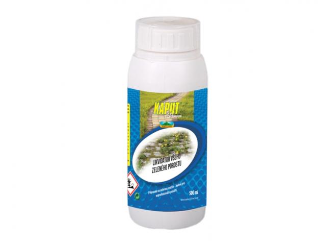 Herbicid KAPUT PREMIUM 500ml