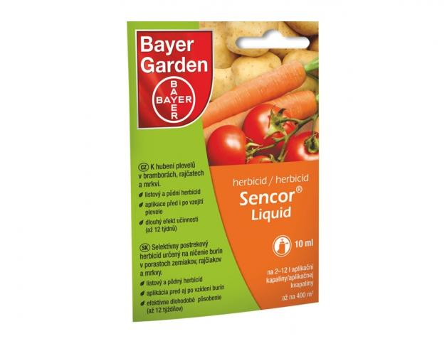 Herbicid SENCOR SC 600 Liquid 10ml