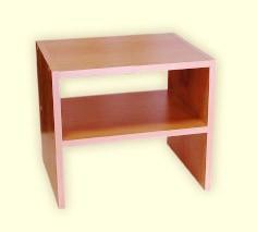 Noční stolek Sc 110 LAMIVEX