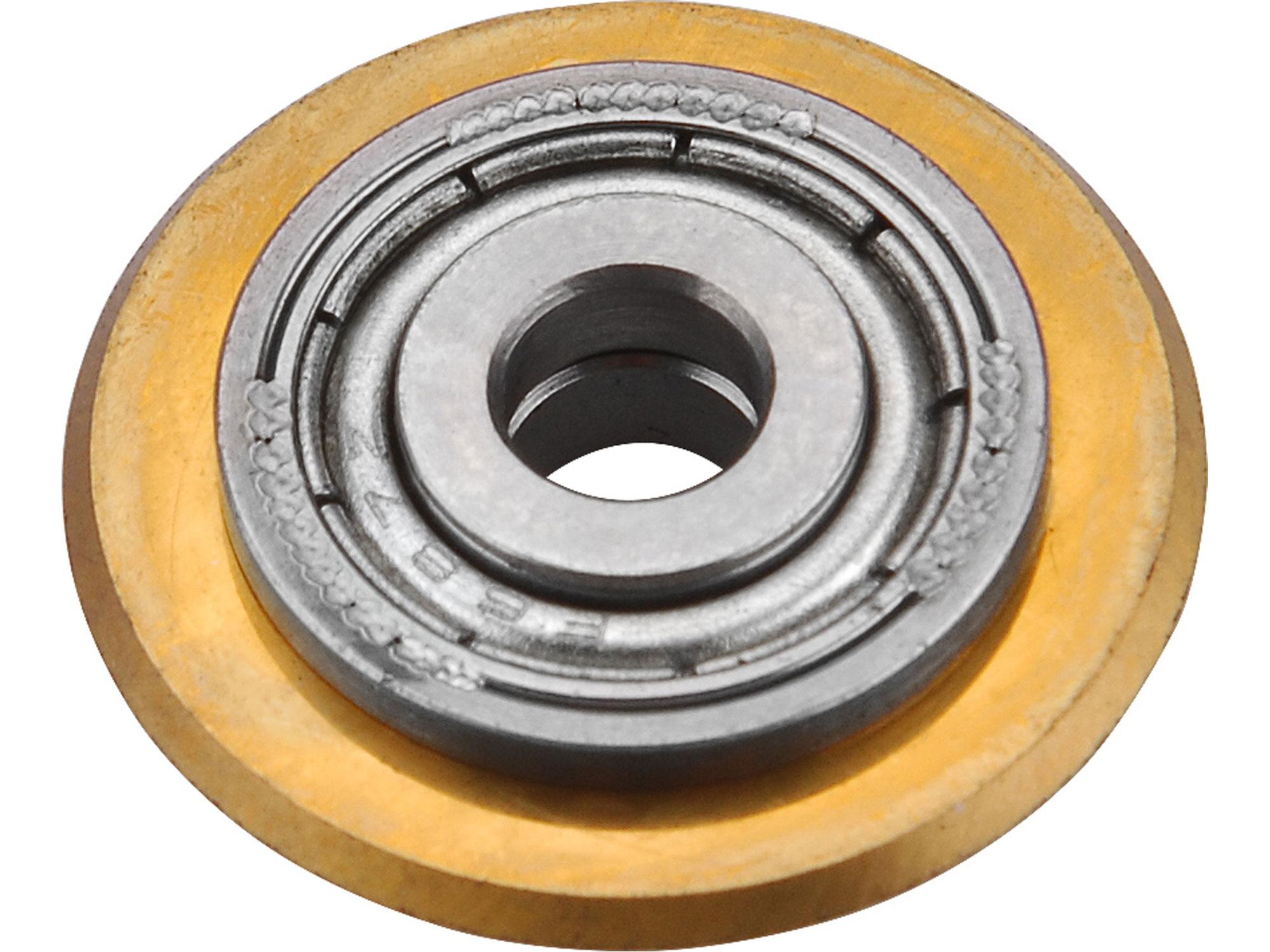Kolečko řezací ložiskové, 22x6x6mm, SK FORTUM 4770805