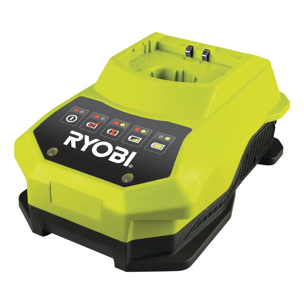 Univerzální rychlonabíječka RYOBI ONE+ BCL 1418 1H